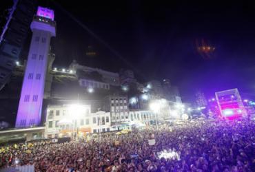 Prefeitura anuncia dupla britânica de DJs