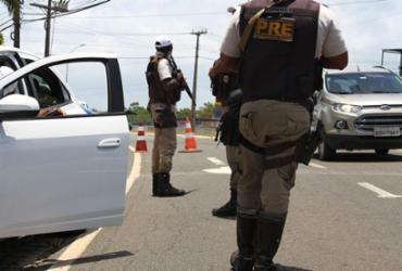 Operação Carnaval soma 5 mortes e 56 acidentes