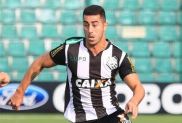 Diretoria do Vitória desiste de contratar lateral Pedroso