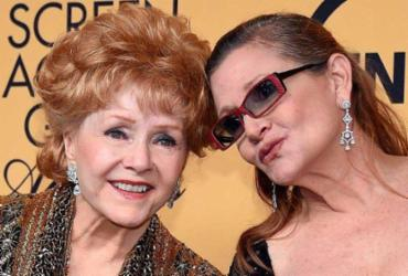 Morre, aos 84 anos, Debbie Reynolds, mãe de Carrie Fisher