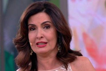 """""""Ano sem cor"""", disse Fátima Bernardes sobre 2016"""