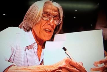 Morre Ferreira Gullar, aos 86 anos