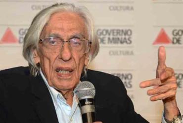 Corpo de Ferreira Gullar é velado na Academia Brasileira de Letras