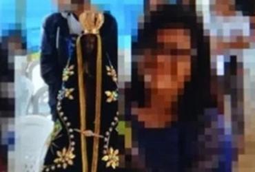 Bando invade e leva objetos de igreja em Vitória da Conquista