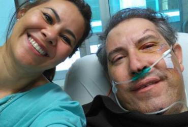 Jornalista que sobreviveu no voo da Chape agradece carinho