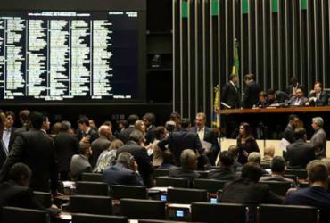 Câmara debate reformas trabalhista e da Previdência