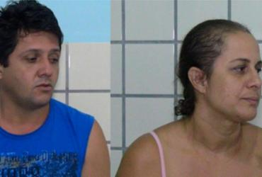 Pais acusados de matar bebê de 9 meses vão a júri popular   Reprodução   Teixeira News