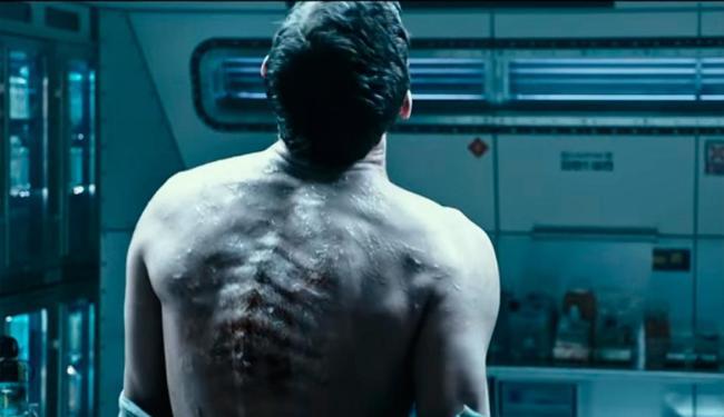 Alien: Covenant é a sequência de Prometheus - Foto: Divulgação