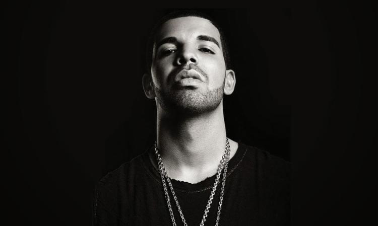 Drake foi o cantor mais ouvido do Spotify no mundo - Foto: Divulgação