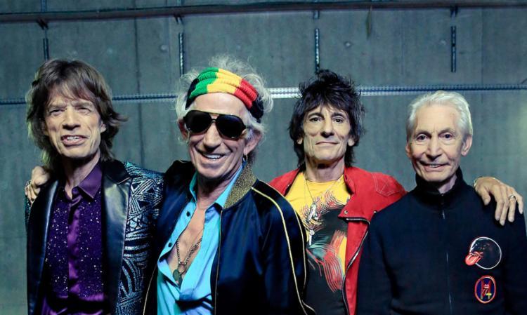 Stones voltam ao som que faziam no início da carreira - Foto: Divulgação