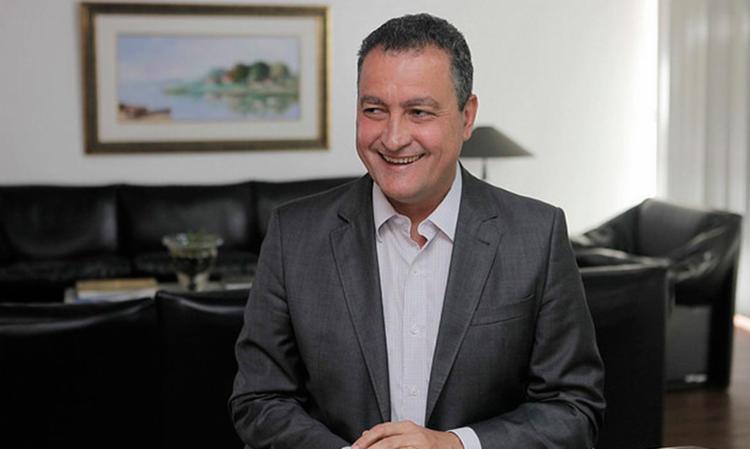 Mudança atingiu cinco secretarias - Foto: Mateus Pereira | GOVBA