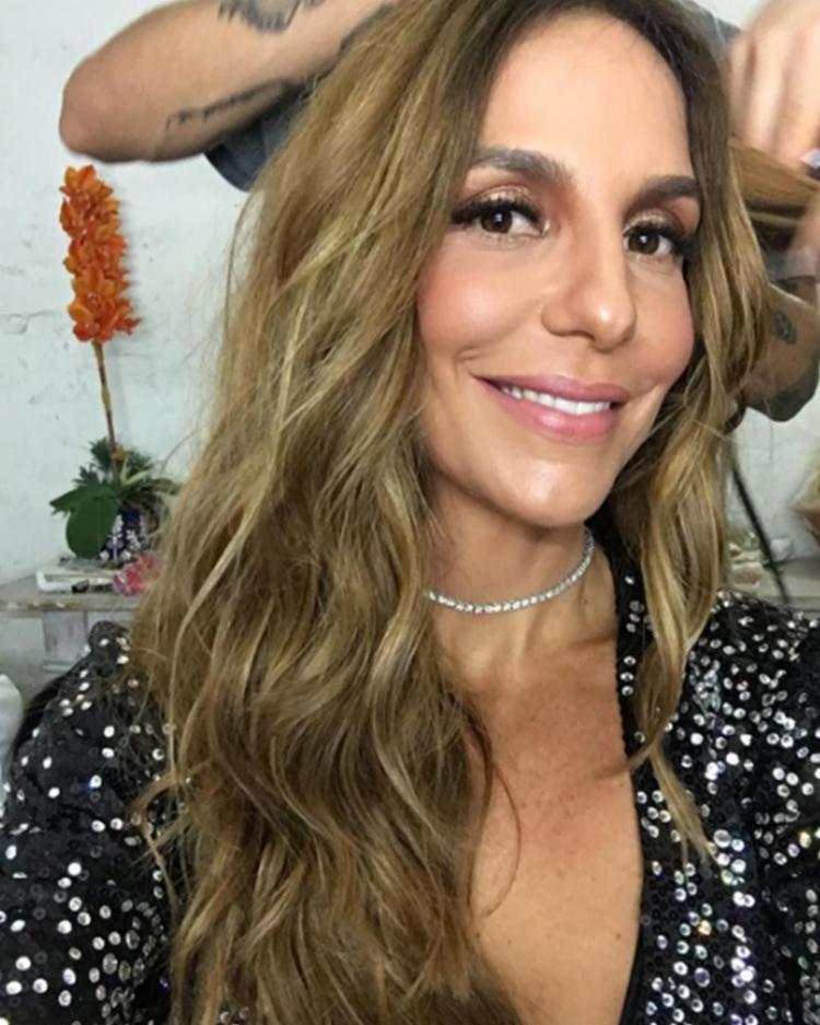 Cantora anima a festa no dia 3 de junho - Foto: Reprodução | Instagram