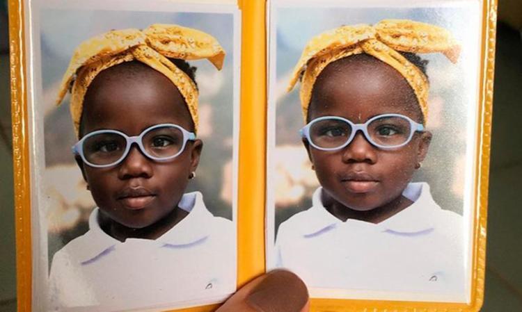 Titi vai para a escola e tirou foto 3x4 - Foto: Reprodução | Instagram