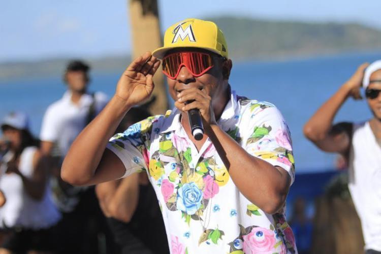 Psirico vai comandar a festa - Foto: Sércio Freitas | Divulgação