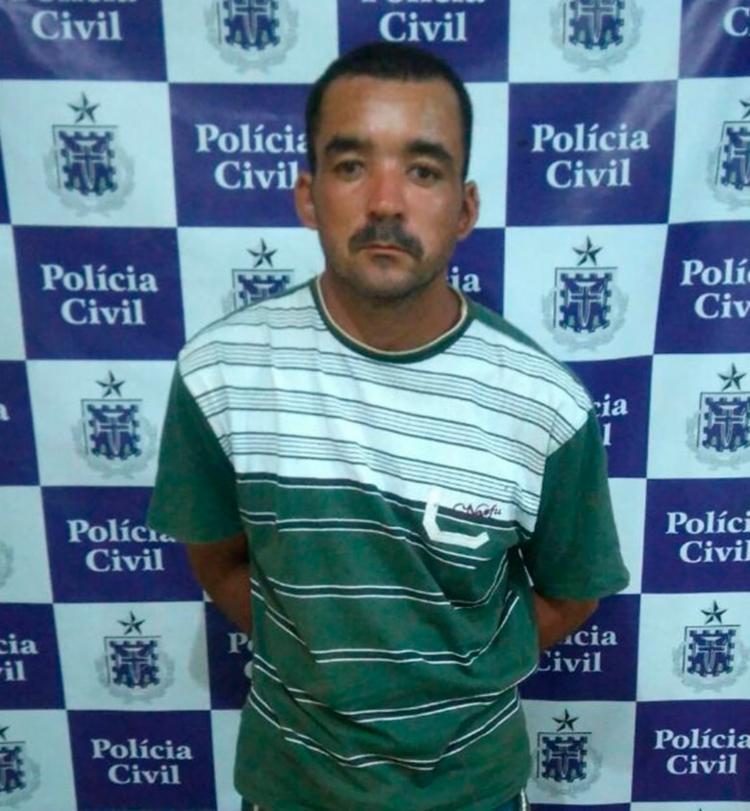 Boneco teria estuprado uma adolescente de 15 anos enquanto estava escondido - Foto: Divulgação | Polícia Civil