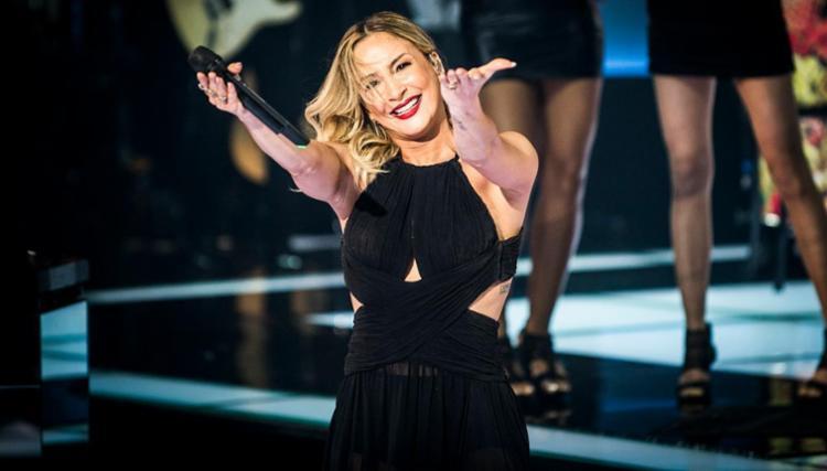 A assessoria de imprensa da cantora disse que não vai se pronunciar sobre o assunto - Foto: João Miguel Junior | Divulgação