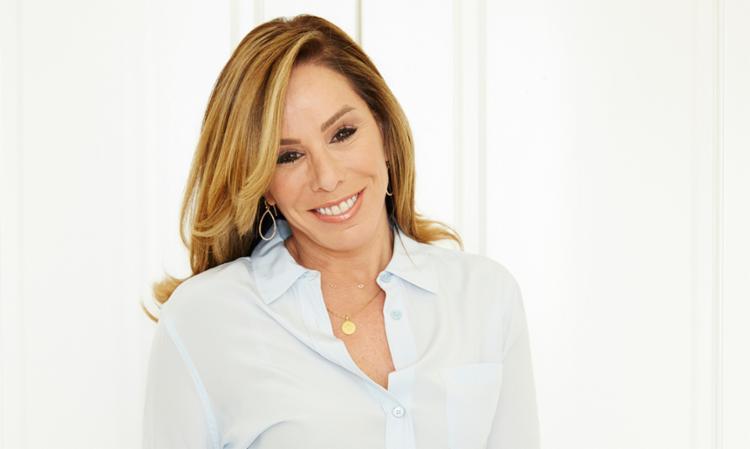 Melissa está no Brasil para divulgar as atrações do canal E! - Foto: John Russo / Divulgação