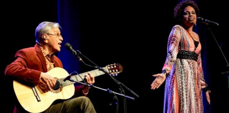 Turnê terá duas apresentações em Salvador - Foto: Rafael Berezinski | Divulgação