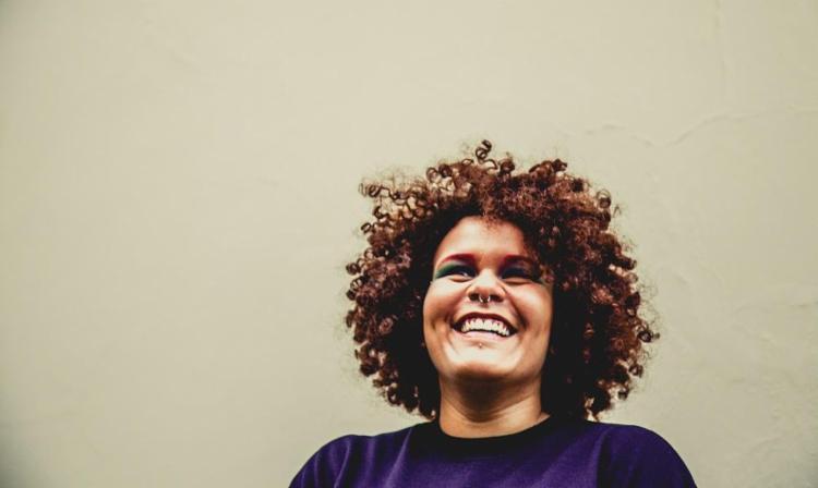 Jadsa Castro gravou seu novo disco, Godê, nas casas de amigos - Foto: Izabella Valverde / Divulgação