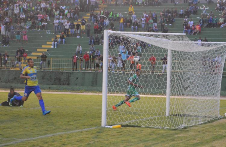 O Conquista foi campeão da Copa Governador do Estado neste ano - Foto: Junior Patente | ACPP Vitória da Conquista