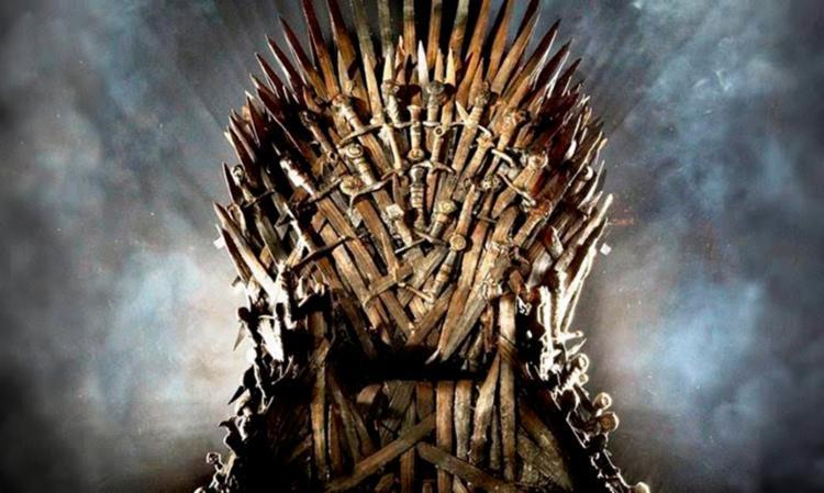 Fãs vão poder se sentar no famoso trono - Foto: Divulgação