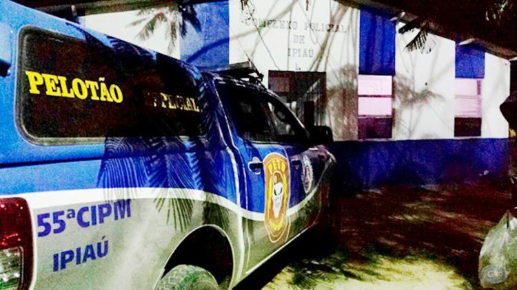A polícia da cidade investiga infração cometida pelos dois adolescentes - Foto: Reprodução | Giro em Ipiaú