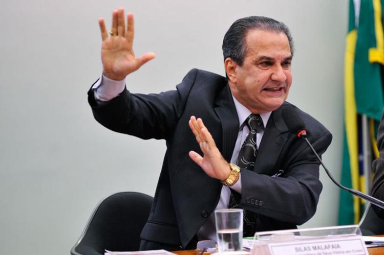 Ele é investigado por supostamente receber valores do principal escritório de advocacia investigado no caso - Foto: Fabio Rodrigues Pozzebom | Agência Brasil