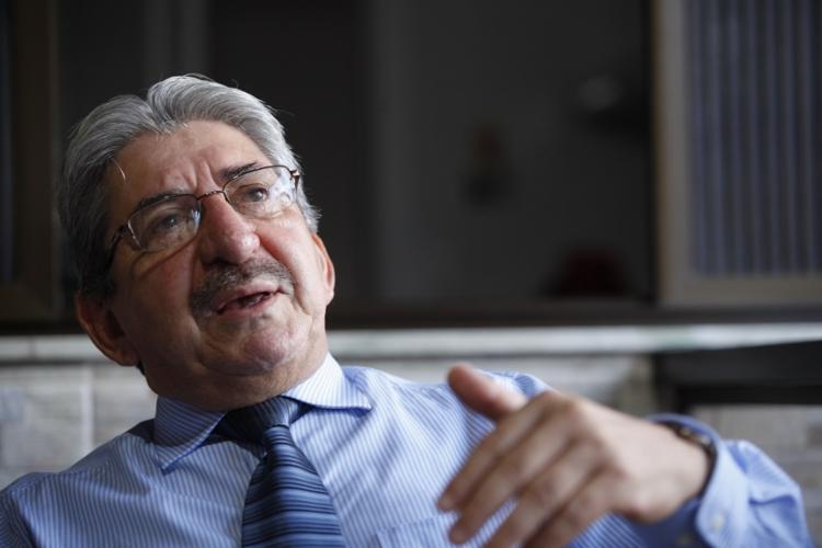 Ex-secretário da Fazenda de Lídice da Mata, Antônio Ribeiro defende a PEC 241 - Foto: Lúcio Távora | Ag. A TARDE