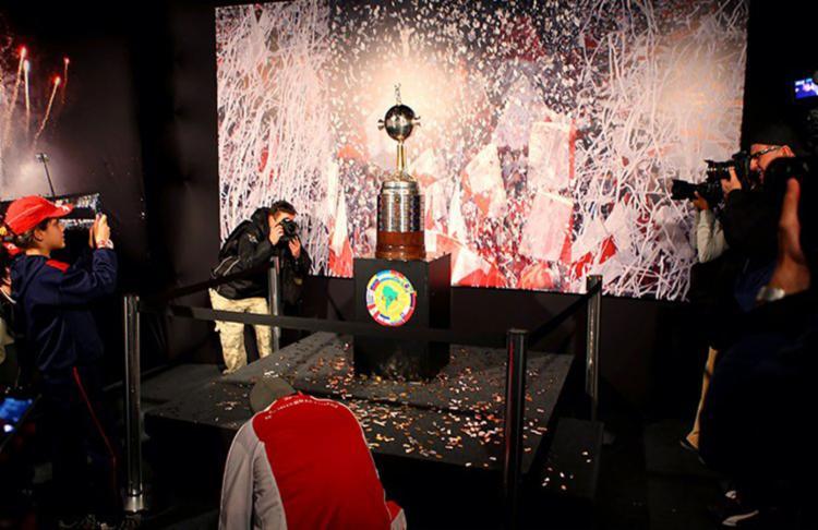 Brasil terá oito representantes na competição - Foto: Reprodução   Twitter   Conmebol.com