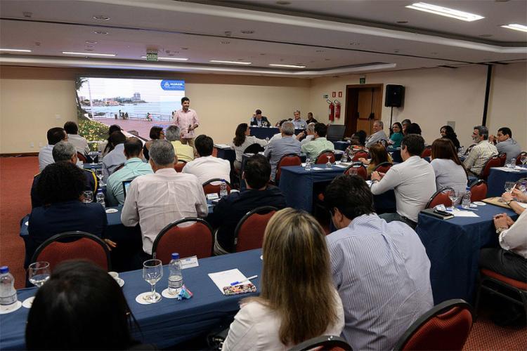 O resultado foi apresentado nesta segunda-feira, 19, durante a última reunião sobre o Planejamento Estratégico do governo - Foto: Divulgação l Agecom