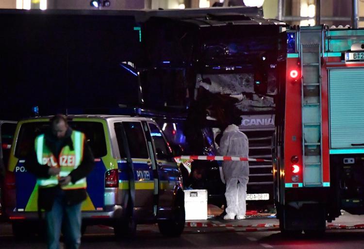 Motorista foi detido, mas não teve a identidade revelada - Foto: John MacDougall