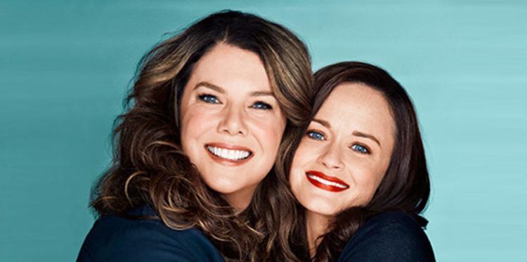 Gilmore Girls voltou para uma temporada especial na Netflix - Foto: Divulgação