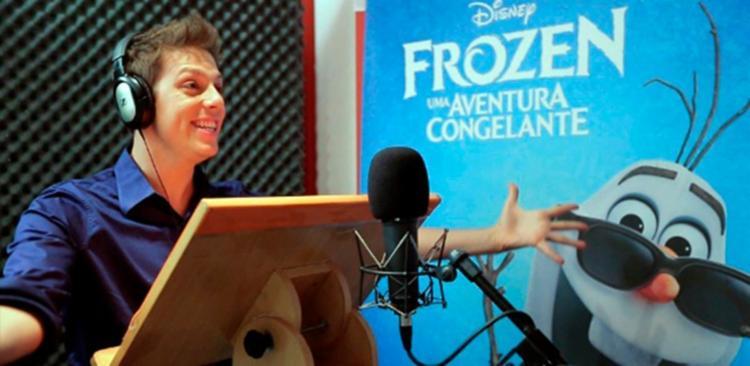 O programa estreia em janeiro nos canais Disney - Foto: Reprodução | TV UOL