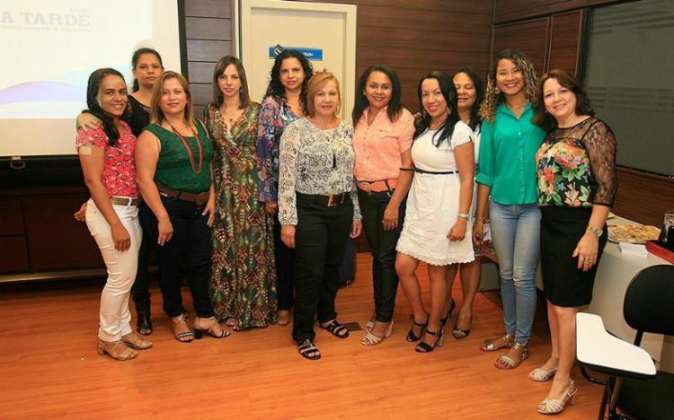 Evento reuniu articuladores de Santo Estêvão, Canarana, Paulo Afonso e Salvador - Foto: Luciano da Matta l Ag. A TARDE