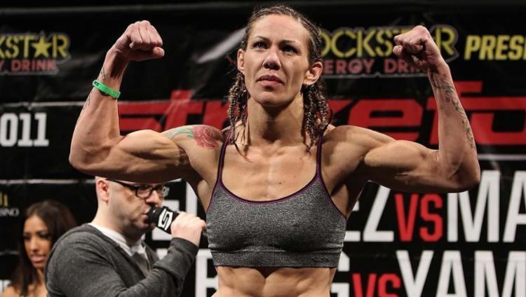 Cyborg pode ter violado regras - Foto: Divulgação   UFC