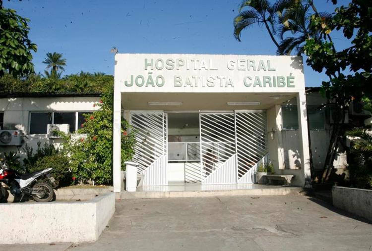 Hospital João Batista Caribé será uma das alternativas para moradores do bairro - Foto: Margarida Neide   Ag. A TARDE   15.08.2016