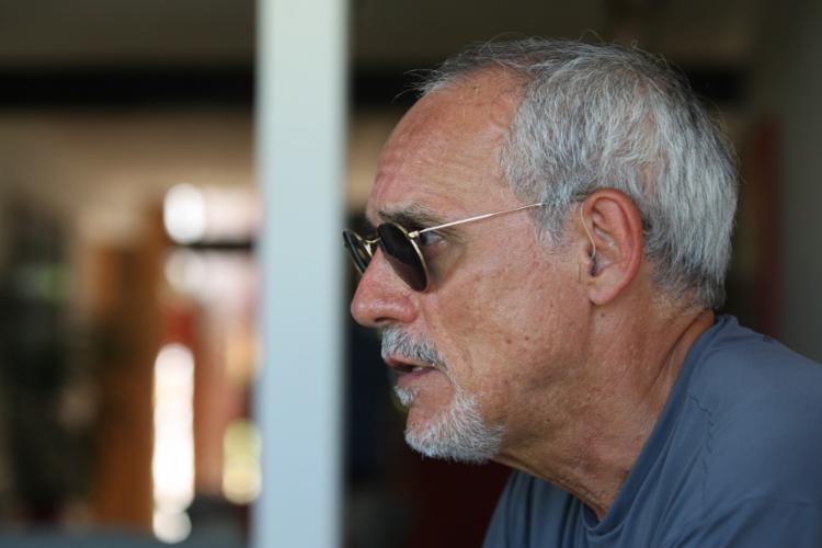 O economista Luiz Filgueiras acredita que a PEC não terá vida longa - Foto: Xando Pereira | Ag. A TARDE