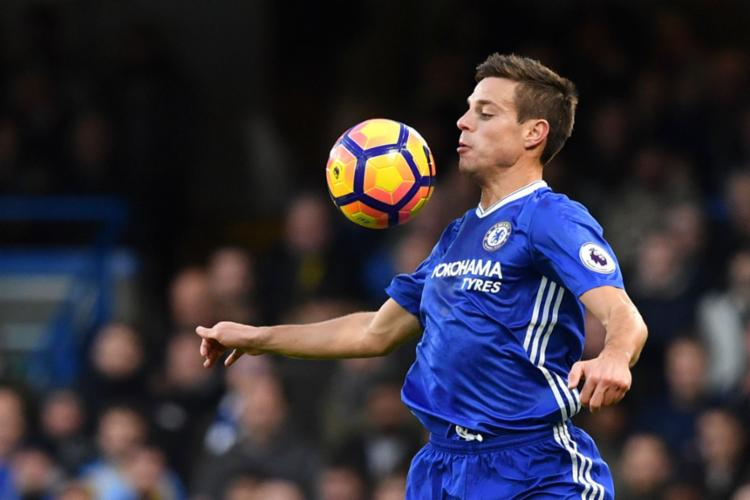 Chelsea segue firme na ponta do Campeonato Inglês - Foto: Ben Stansall | AFP