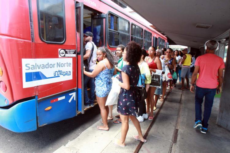 Salvador Norte, do grupo Vibemsa, é a mais abalada financeiramente - Foto: Luciano da Mata | Ag. A TARDE
