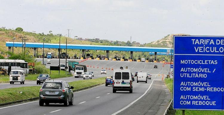 As concessionárias procuraram o governo alertando que não teriam condições de cumprir os prazos acertados - Foto: Luciano da Matta l Ag. A TARDE