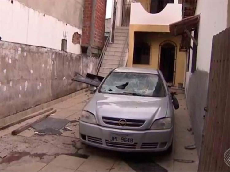 Crime foi motivado por desejo de vingança - Foto: Reprodução | TV Bahia