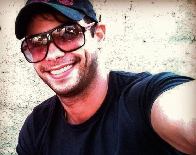 Marcelo Tosta foi atingido por diversos disparos de arma de fogo - Foto: Reprodução | Facebook