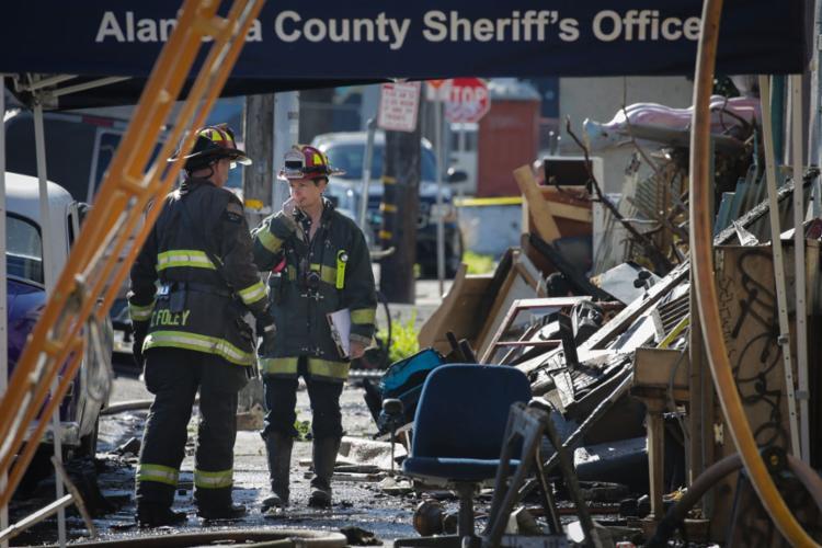 A policia informou que o número de mortos deve aumentar - Foto: Elijah Nouvelage   GETTY IMAGES NORTH AMERICA   AFP