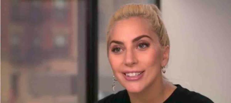 Revelação aconteceu durante entrevista no programa norte-americano