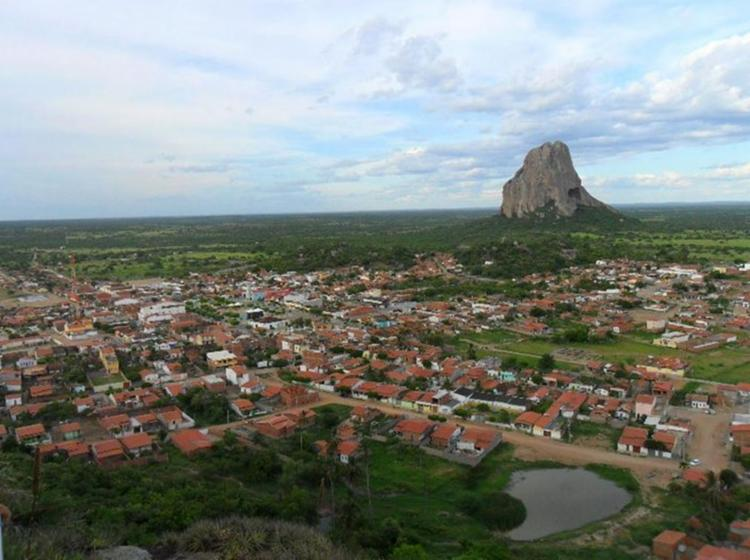 Inscrição para concurso da prefeitura de Pé de Serra vai até 12 de dezembro - Foto: Reprodução   Site Prefeitura Pé de Serra