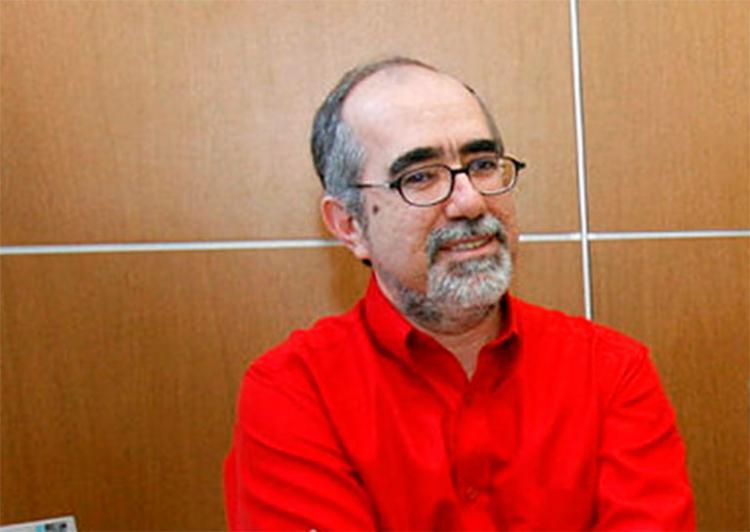 Biaggio Talento foi repórter especial e articulista do Jornal A TARDE - Foto: Haroldo Abrantes   Arquivo   Ag. A TARDE