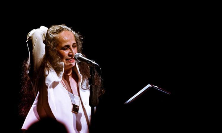 Bethânia vai cantar músicas pouco usuais no repertório - Foto: Milet Meirelles | Divulgação
