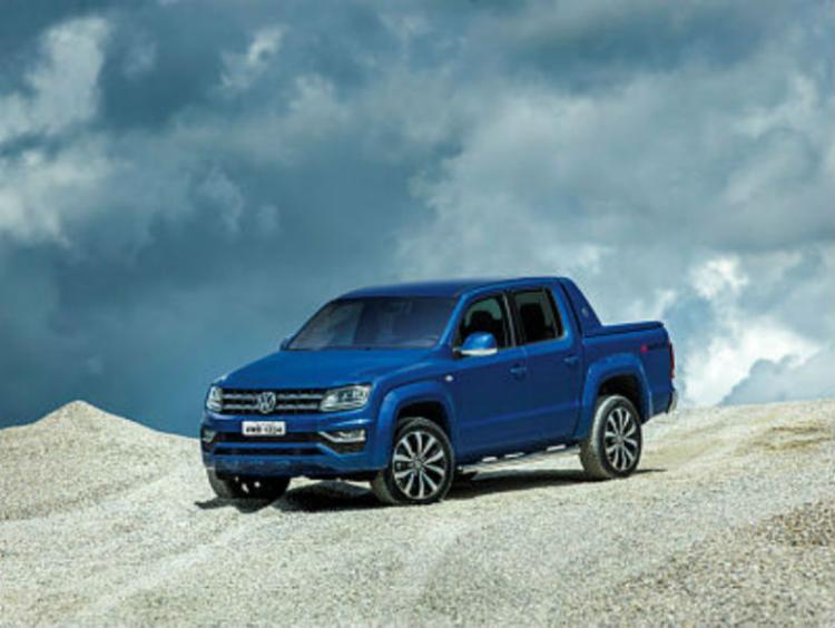 Picape da Volks ganha série Top Extreme - Foto: Divulgação Volkswagen
