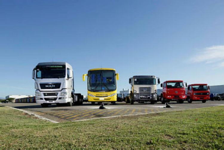 Volkswagen Truck& Bus vive o maior ciclo de investimentos - Foto: Divulgação Volkswagen