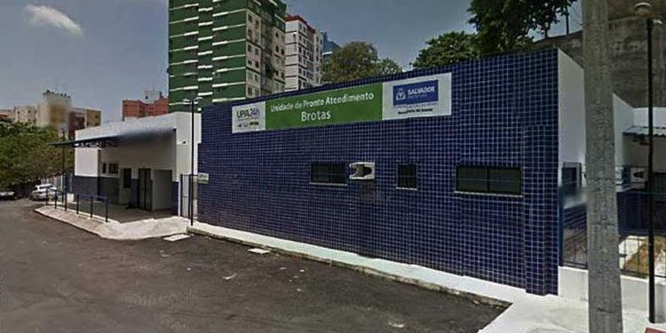UPAs funcionarão normalmente durante o feriado - Foto: Reprodução | Google Street View